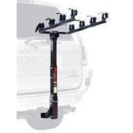 Allen Sports Deluxe 4-Bike Hitch Carrier