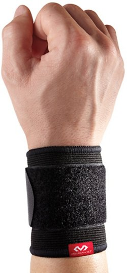 Adults' Elastic Wrist Support