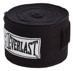 Everlast® Cotton Hand Wrap