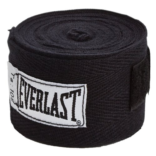 Everlast® Cotton Hand Wrap