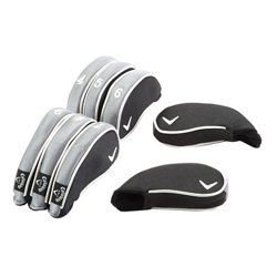 Callaway Iron Headcovers 8-Pack