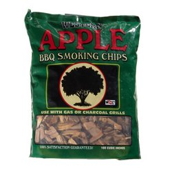 Apple Barbecue Smoking Chips