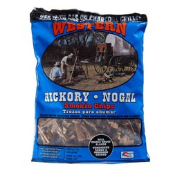 Hickory Barbecue Smoking Chips
