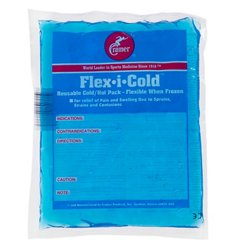 Flexi-Cold Reusable Cold Pack