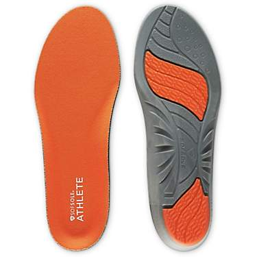 Sof Sole® Women's Size 8 - 11 Athlete Insoles