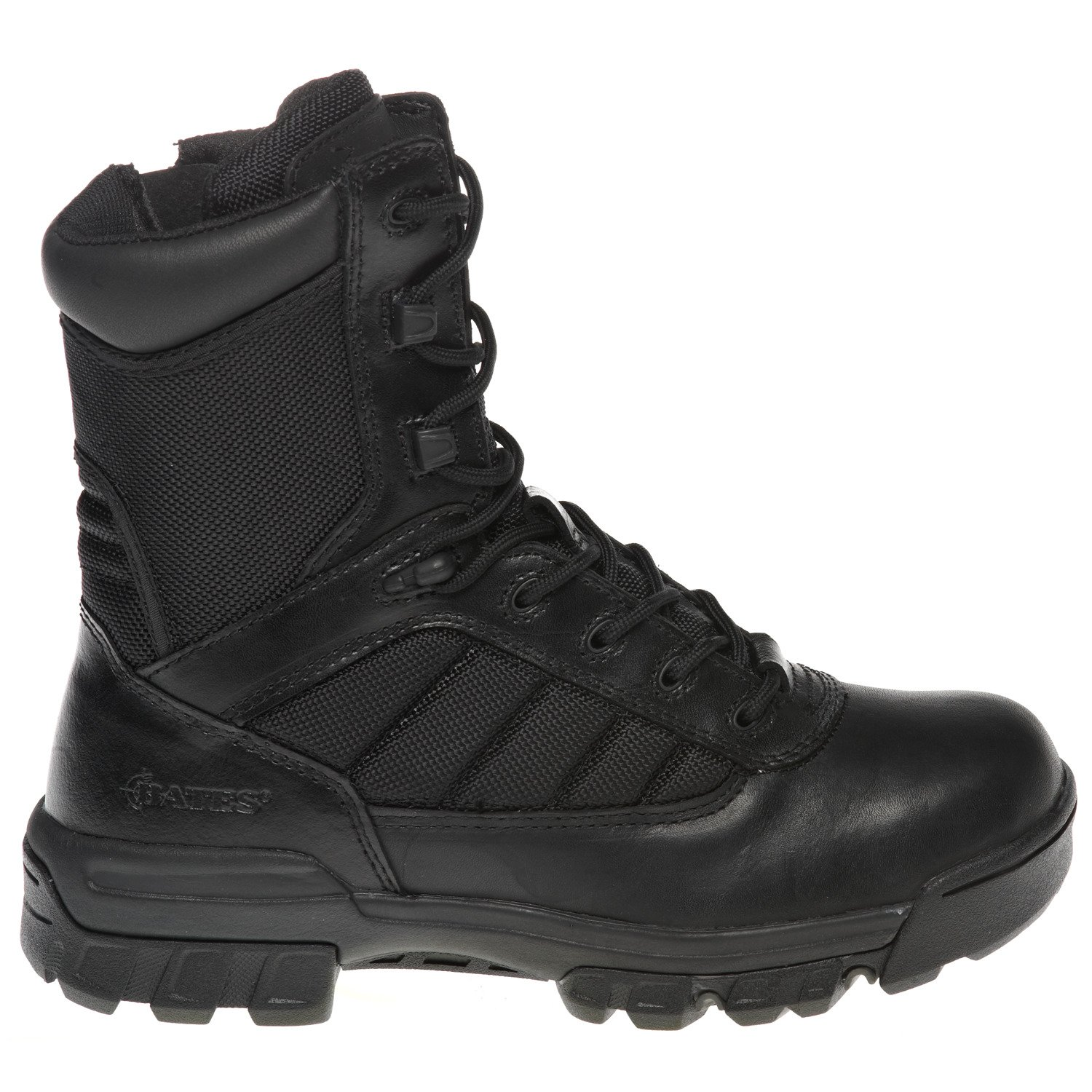 23cb75ed303af1 Display product reviews for Bates Women s Ultra-Lites Tactical Sport  Side-Zip Boots