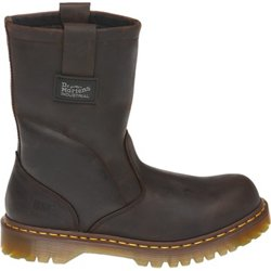 Men's Industrial EH Wellington Work Boots