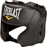 Boxing + MMA Headgear