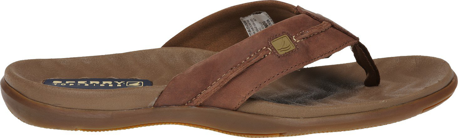 dd28580a7cd9 Display product reviews for Sperry Men s Double Marlin Sailboat Thong  Sandals