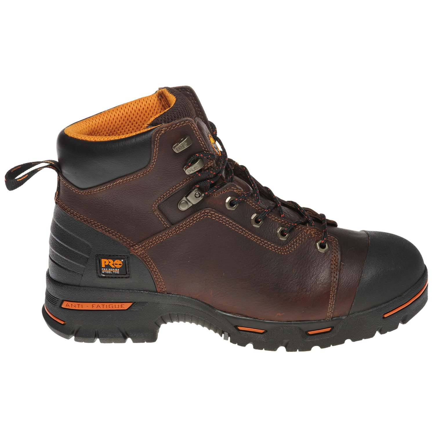 0bb376d8c36e1 Display product reviews for Timberland Men's Endurance 6 in EH Steel Toe  Lace Up Work Boots