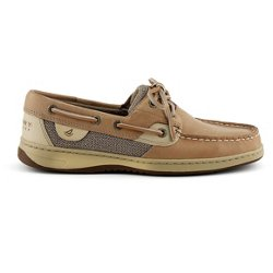 Women's Bluefish 2-Eye Boat Shoes