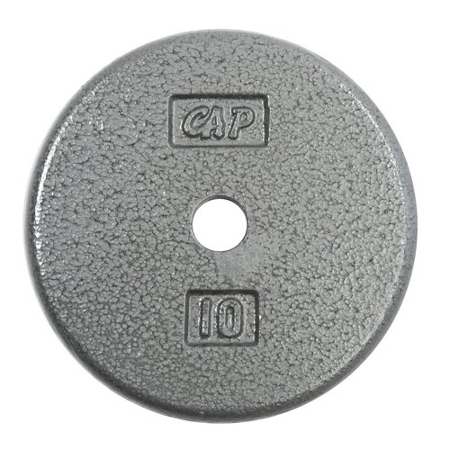 CAP Barbell 10 lb. Standard Plate