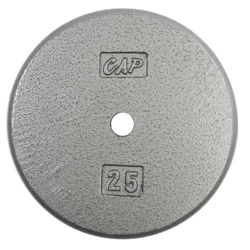 CAP Barbell 25 lb. Standard Plate