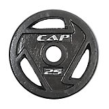 CAP Barbell 25 lb. Olympic Grip Plate