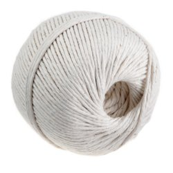 LEM 1/2 lb. Cotton Twine Ball