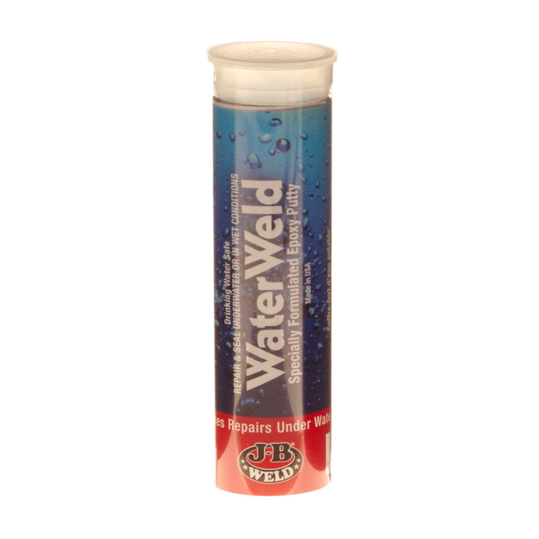 J-B WELD WATERWELD Epoxy Putty