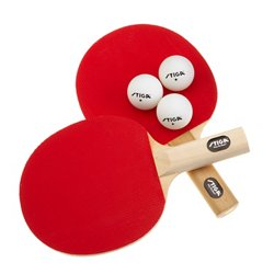 Stiga® Classic 2-Player Table Tennis Set