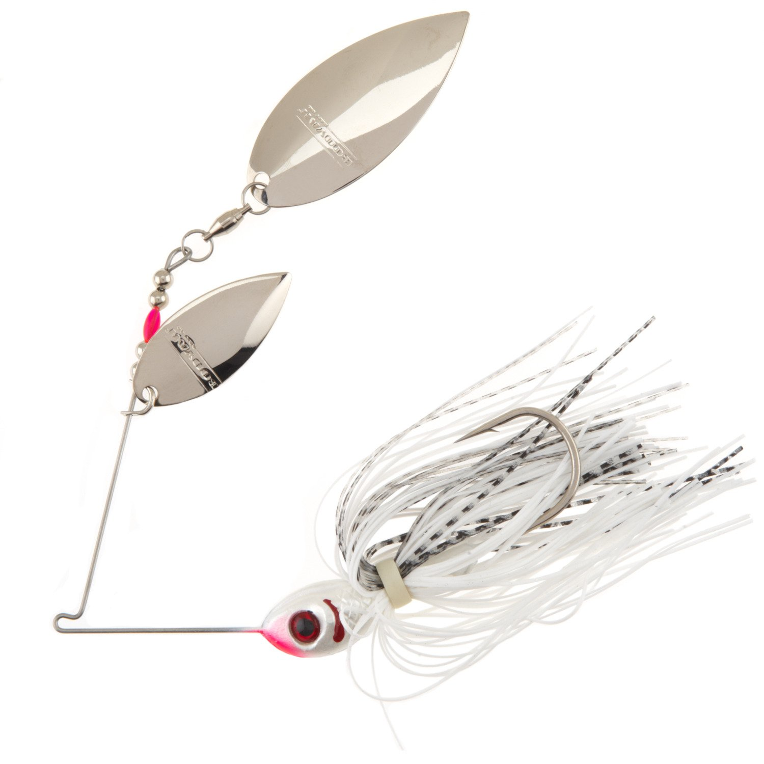 Display product reviews for BOOYAH Counter Strike 1/2 oz Spinnerbait