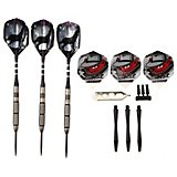 Fat Cat Predator 23-Gram Steel-Tip Darts 3-Pack