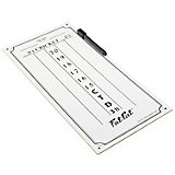 Fat Cat Small Dry Erase Cricket Scoreboard