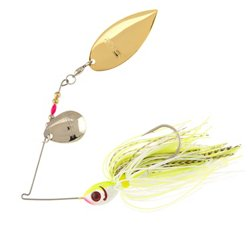 Counter Strike 1/2 oz Spinnerbait
