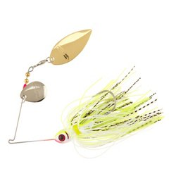 Counter Strike 3/8 oz Tandem Blade Spinnerbait