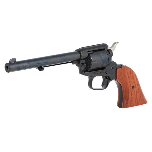 Heritage Rough Rider .22 Caliber Revolver