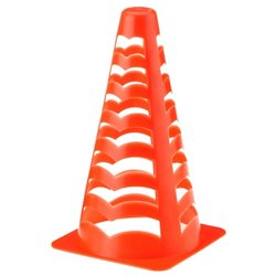Brava™ Soccer Orange Sport Cones 4-Pack