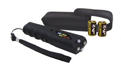 Zap Stick 800,000V Stun Gun With Flashlight
