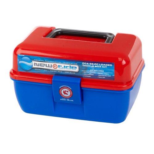 CCA New Tide Tackle Box