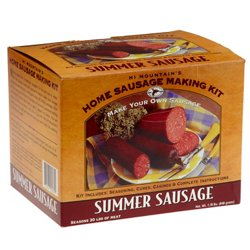 Hi Mountain Home Sausage Making Kit