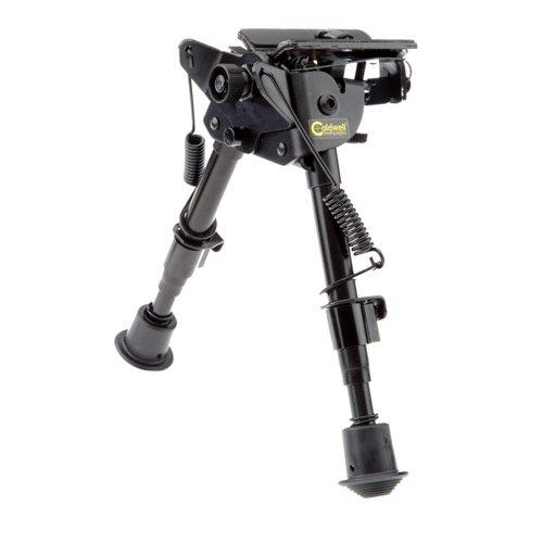 Caldwell® XLA 6' - 9' Pivoting Bipod