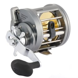 Tekota 700 Conventional Reel Right-handed