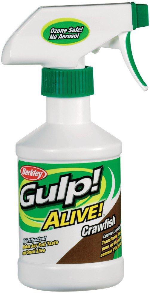 Berkley® Gulp! ® Alive™ 8 oz. Fish Attractant Spray