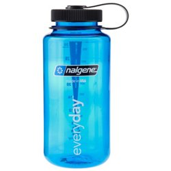 Nalgene Everyday 32 oz. Wide-Mouth Water Bottle