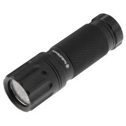Smith & Wesson Galaxy 9-LED Flashlight
