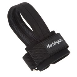 Harbinger Big Grip® No-Slip Pro Lifting Strap