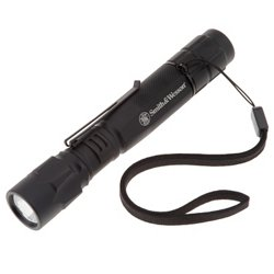 Smith & Wesson Galaxy Elite CREE LED Flashlight