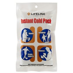 Lifeline Small Instant Cold Pack
