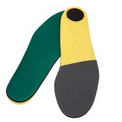 Spenco® PolySorb® Cross Trainer Replacement Insoles