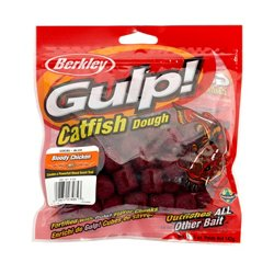Berkley® GULP!® Catfish Dough Fish Attractant