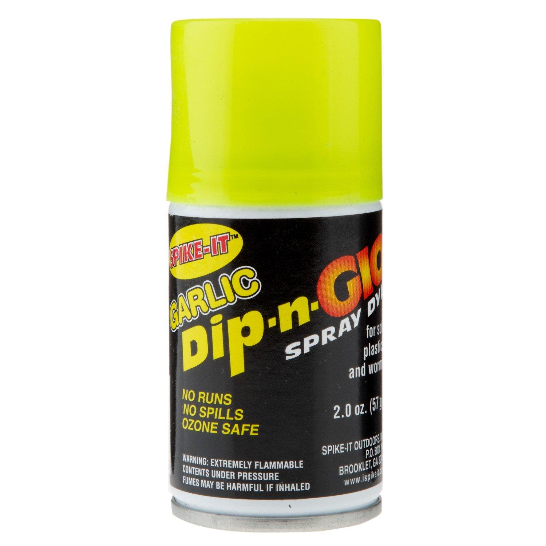 Spike-It Dip-N-Glo™ Spray Dye