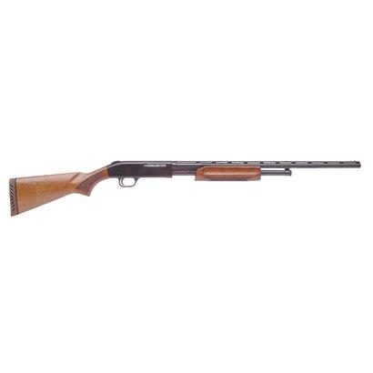 mossberg 500 field 410 pump action shotgun academy