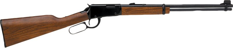 Henry .22 Lever-Action Repeating Rifle 000 - Rimfire Rifles at Academy Sports thumbnail