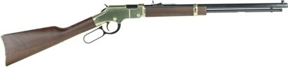 Henry Golden Boy 22 Lever Action Rifle Academy