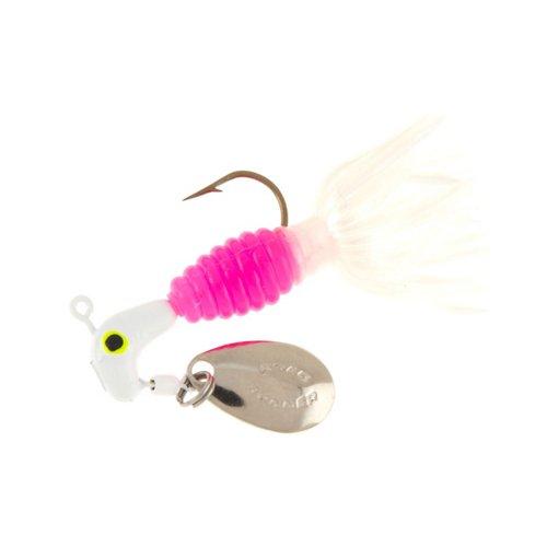 Blakemore Road Runner Crappie Thunder 1/8 oz. Panfish Jigs 2-Pack