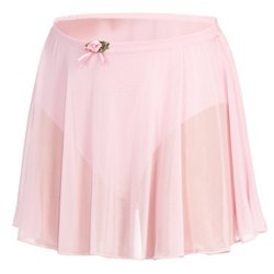 Capezio Girls' Future Star Basic Skirt