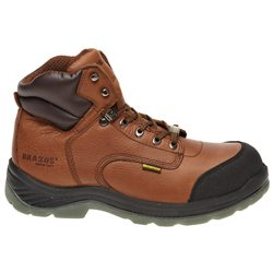 Men's Premium Work Horse Work Boots