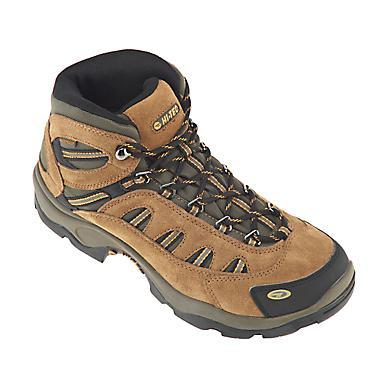bd523d9e144 Hi-Tec Men's Bandera Waterproof Mid Hiking Boots