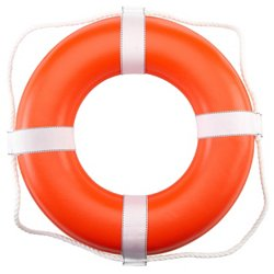"Jim-Buoy 20"" Life Ring"